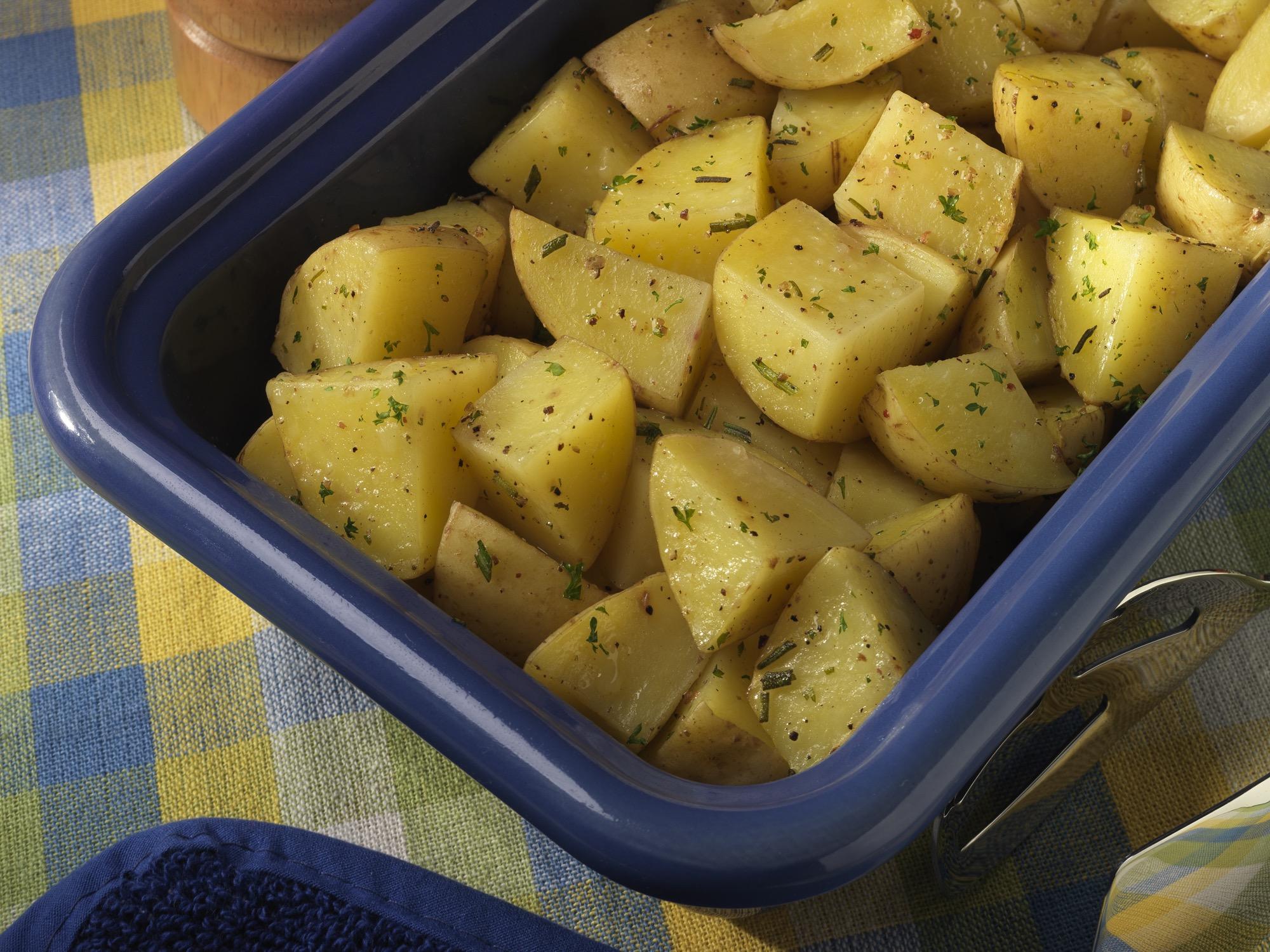 Картошка в микроволновке рецепты быстро